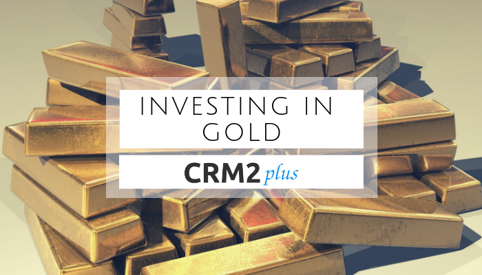 investing in gold linkedin