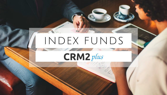 index funds linked in